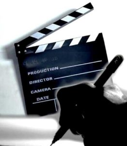 Langkah Pembuatan Film