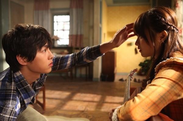 Film Romantis Korea Terbaik